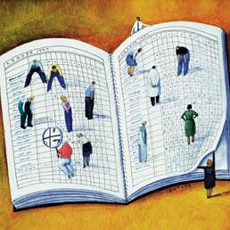Sistema informatico in tilt, 150mila revisori contabili orfani di patente per esercitare. In arrivo multe fino a 150mila euro