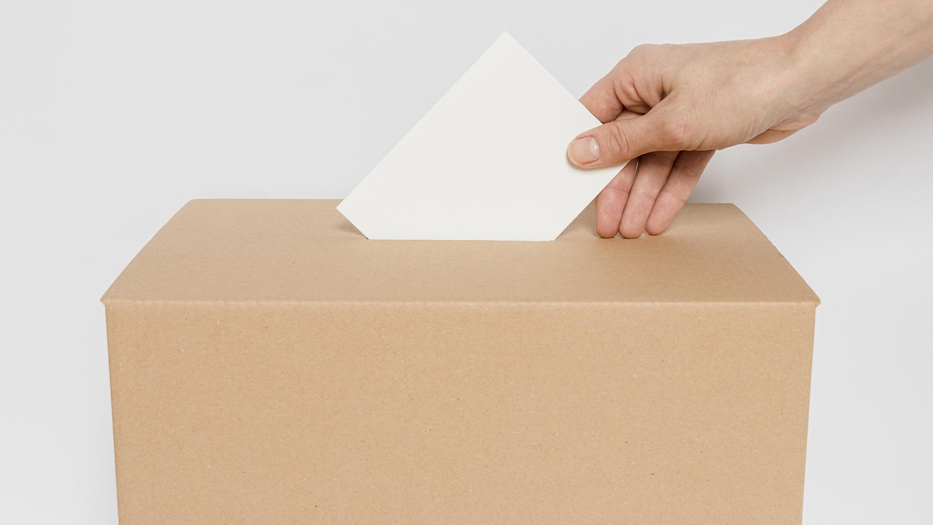 Elezioni Delegati Cassa Previdenza 2020